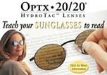 OPTX•20/20 Reading Lenses