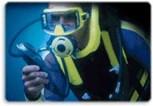 DiveOptx Reading Lenses for Dive Masks
