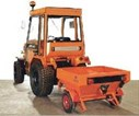 Spreader ITM-Series