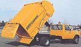 Refuse Collection Packers