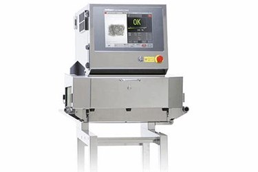 Standard High Definition X-Ray Inspection System For Food Processing And Packaging