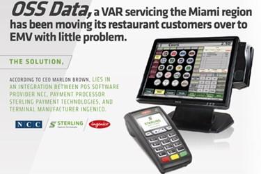 VAR EMV Solution