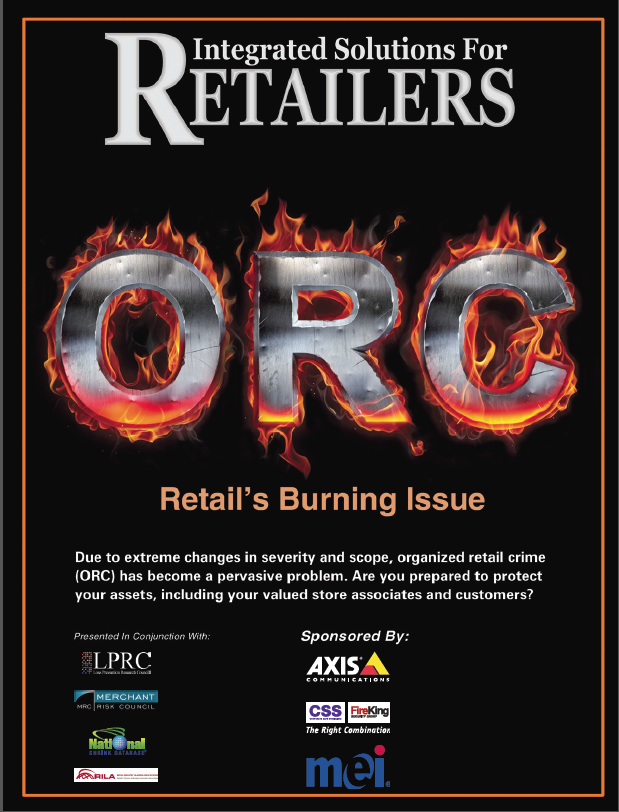 ORC Retails Burning Issue