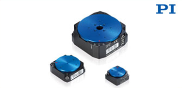 PI Creates New Ø20mm x 10mm Mini Ultrasonic Piezo Rotary Stage With Integrated Encoder