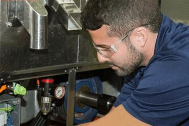 Pharmaceutical Tablet Press Repair and Maintenance