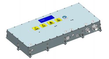 Microwave Power Module: PTX8807