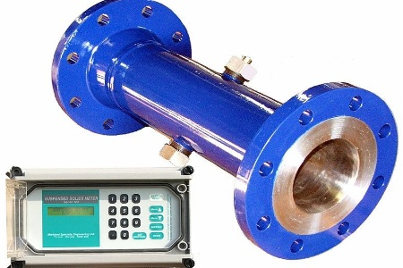 Suspended Solids Density Meter Automation Based On ...