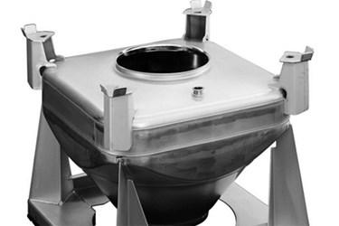 Intermediate Bulk Container: DOSICON
