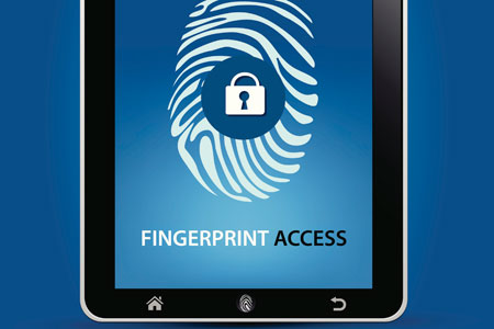Healthcare Providers Use Fingerprint Scanning For Patient ID Staff