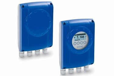 Signal Converter For Electromagnetic Flowmeters