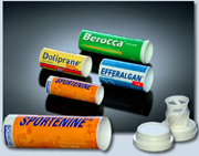 Tubes Amp Desiccant Stoppers