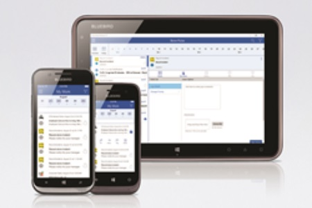 tablets using windows 10