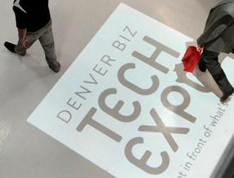 Denver Biz Tech Expo