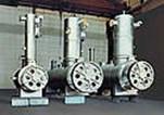 Horizontal Rotary Vacuum Dryers