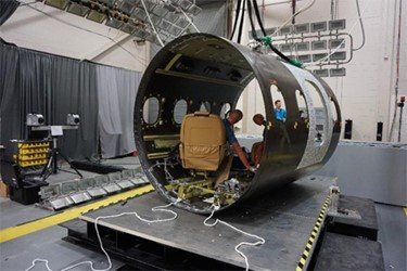 Virtual Engineering Lab Using Photron High-Speed Cameras For Aviation Research