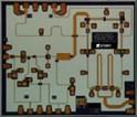 XU1001 36.0-40.0 GHz GaAs MMIC Up-Converter