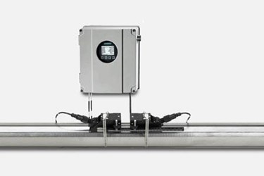 Reliable Flow Monitoring Of Primary And Secondary Sewage Treatment