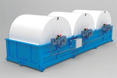 TumbleOx™ Bioreactor