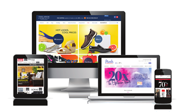 OrderDynamics eCommerce Platform