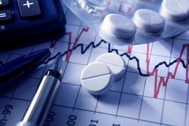 contract pharma finance and trends