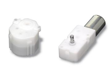 Motion Control Products: Actuators