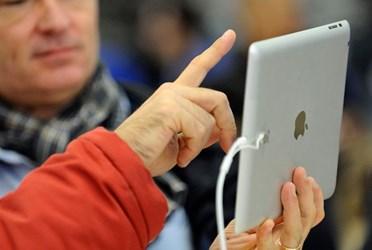 BSM-iPad