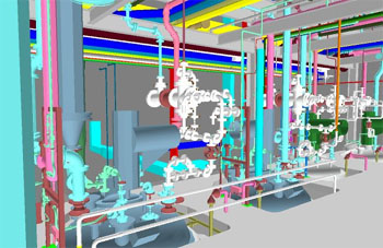 autoplant 3d piping plant design software are rather independent from the classical 3d cad still require specific actions problem of scale with spec - Autoplant 3d