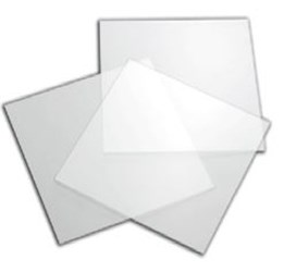 Anti-Glare Glass and Specular Gloss Units