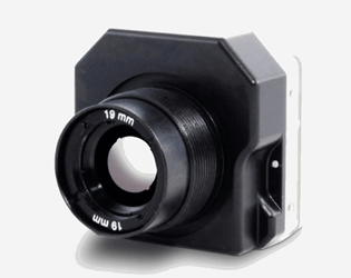 Long Wave Infrared Thermal Camera Core: Tau® 2
