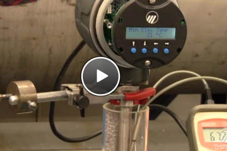 Calibration Verification Test Ensures Accurate Flow Meter Results