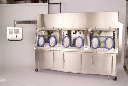 Pharmaceutical Isolators And Containment Systems