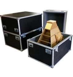 SAS-570 in TSC-570 case