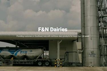 F N Dairies