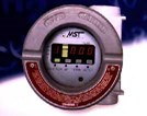 Combustible Gas Monitor