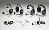 CC-260 Professional Intercom Headsets