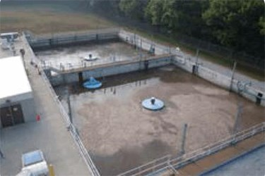 AquaSBR System Installed To Increase Capacity In A Small Footprint