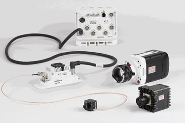 Phantom® Miro® Digital High-Speed Cameras: N-Series