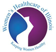 women's healthcare of illinois logo