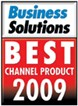 Best Channel Products 2009 Image