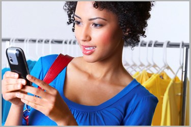 Mobile Commerce Customers