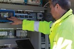 Control and Monitoring Equipment Brochure