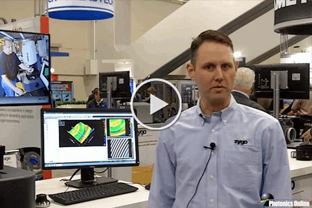 Product Video: Surface Metrology In Adverse Environments