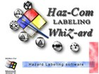 Hazard Labeling Software