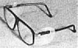 Eyeglass Side Shields
