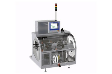 Pharmaceutical Serialization Systems And Equipment