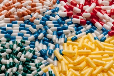colorful pills 450x300