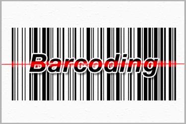 Next-gen Barcoding