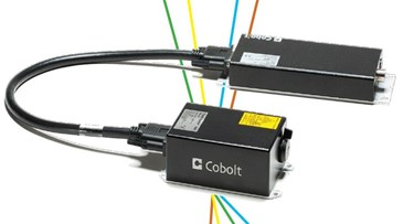 High Performance Q-Switched Lasers: Thor™ Series