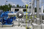 GDT Contacting Process… Transferring Ozone Into Solution Faster
