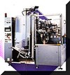 Tube Filling and Closing Machine